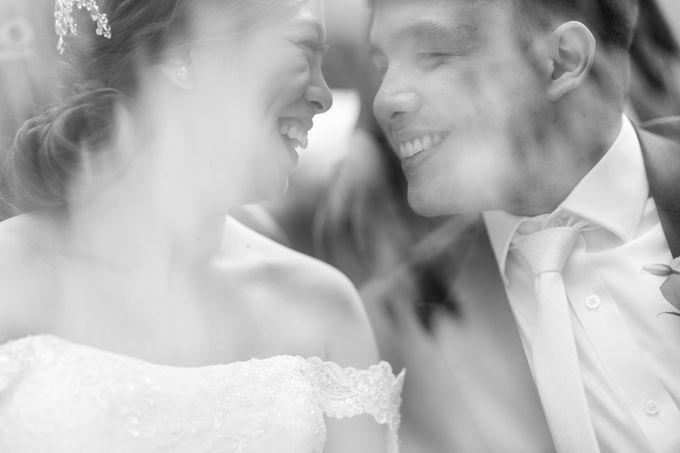 Paolo & Anamae Wedding by Ivy Tuason Photography - 039