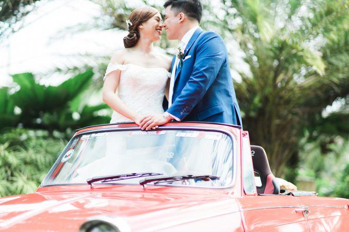 Paolo & Anamae Wedding by Ivy Tuason Photography - 040