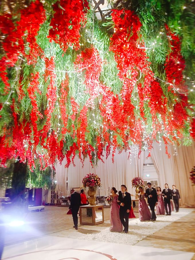 Wedding Events by Maid' in Heaven - 011