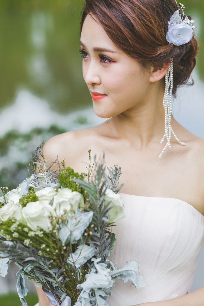 Cha Nee out door shoot by Cocoon makeup and hair - 032