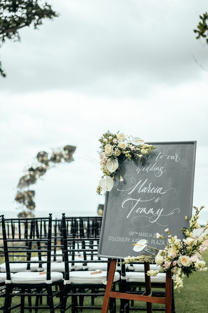 Marcia & Tom by Vowever Wedding Planner - 006