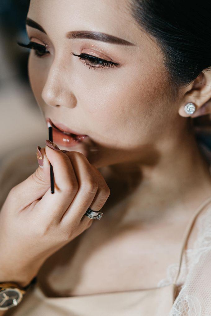 ARIF + OLIVIA WEDDING by Summer Story Photography - 002