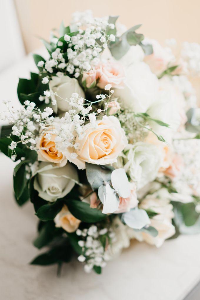 ARIF + OLIVIA WEDDING by Summer Story Photography - 003