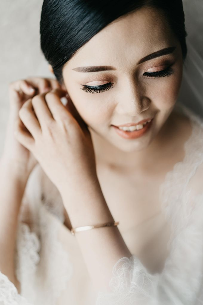 ARIF + OLIVIA WEDDING by Summer Story Photography - 006