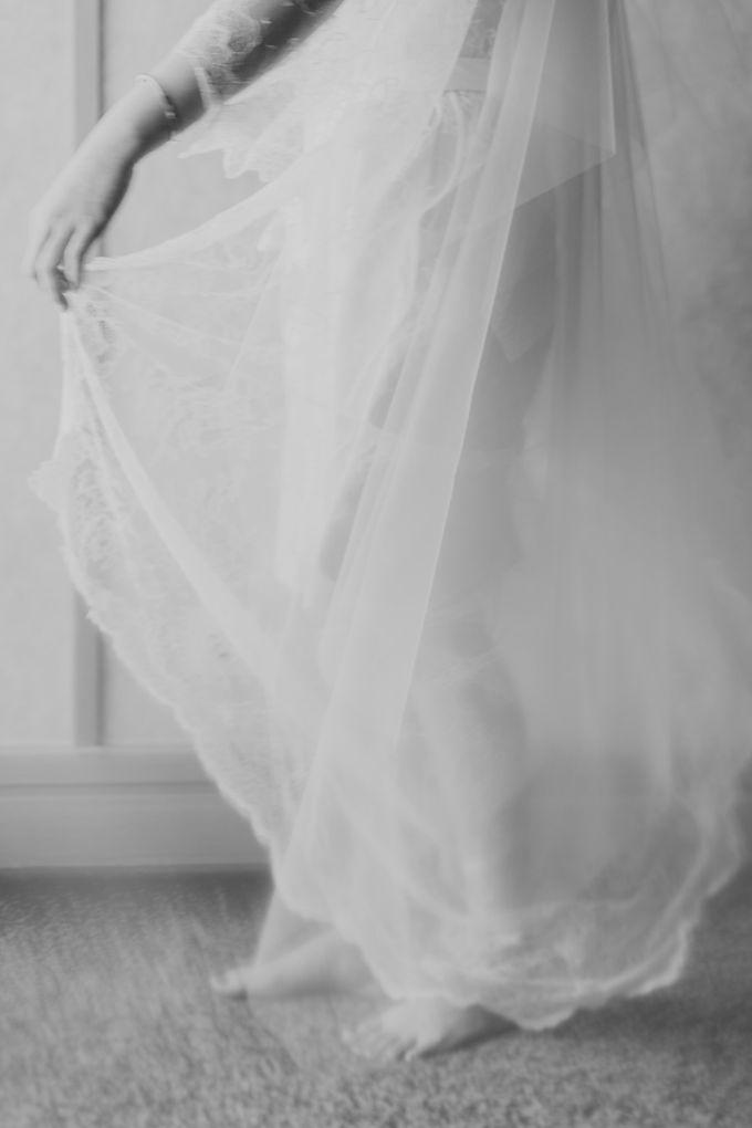 ARIF + OLIVIA WEDDING by Summer Story Photography - 007