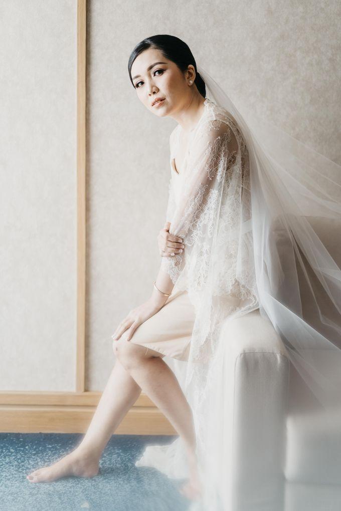 ARIF + OLIVIA WEDDING by Summer Story Photography - 008