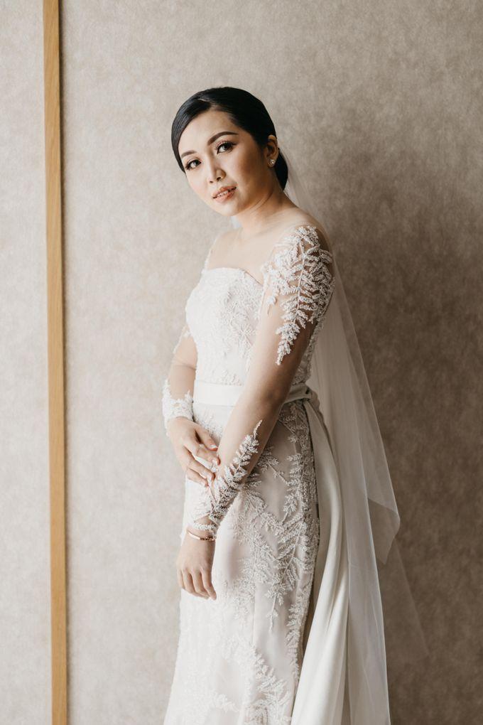 ARIF + OLIVIA WEDDING by Summer Story Photography - 010