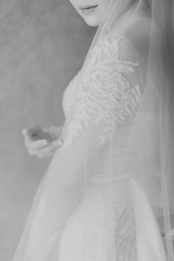 ARIF + OLIVIA WEDDING by Summer Story Photography - 014
