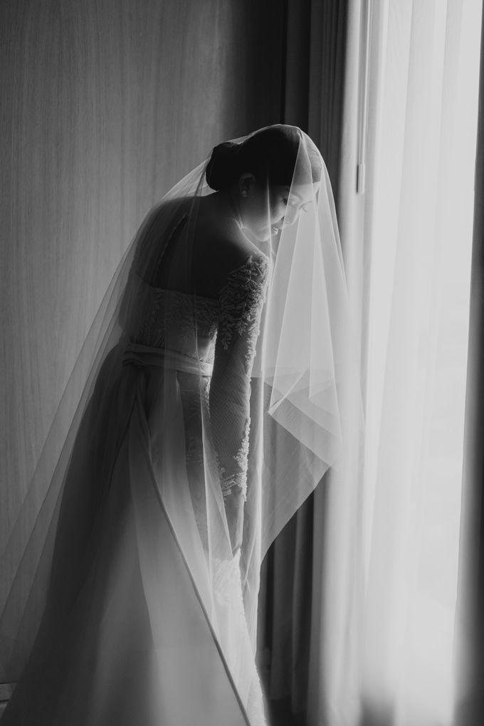ARIF + OLIVIA WEDDING by Summer Story Photography - 013