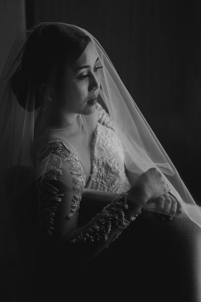 ARIF + OLIVIA WEDDING by Summer Story Photography - 001