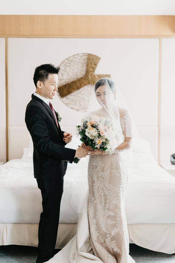 ARIF + OLIVIA WEDDING by Summer Story Photography - 015