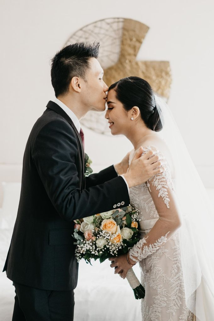 ARIF + OLIVIA WEDDING by Summer Story Photography - 016