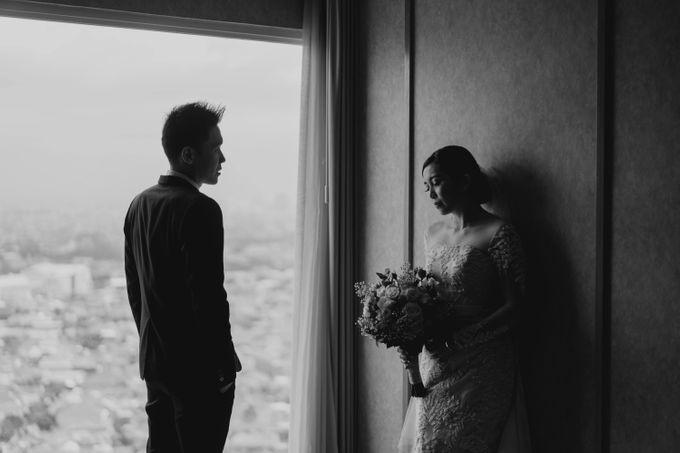 ARIF + OLIVIA WEDDING by Summer Story Photography - 017