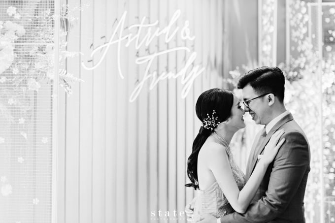 Engagement - Frendy & Astrid by State Photography - 020