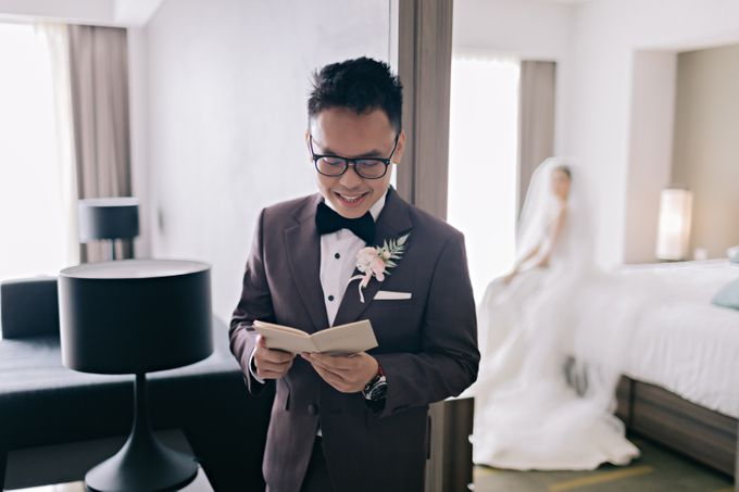 Wedding of Angga & Andrea by FROST Event Designer - 036