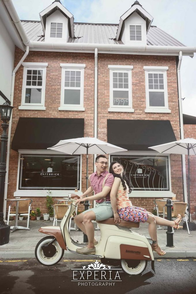 PreWedding Robby & Fanni by Experia Photography - 002