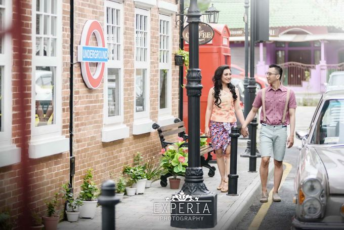 PreWedding Robby & Fanni by Experia Photography - 004