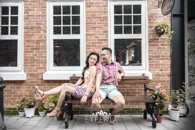 PreWedding Robby & Fanni by Experia Photography - 005