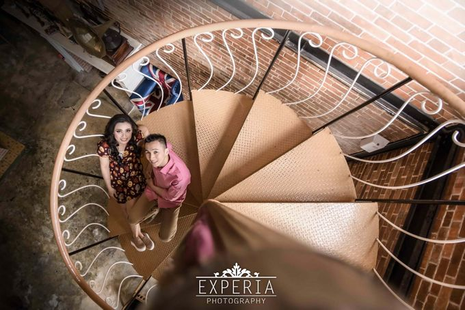 PreWedding Robby & Fanni by Experia Photography - 006