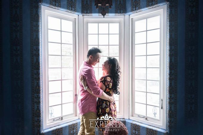 PreWedding Robby & Fanni by Experia Photography - 008