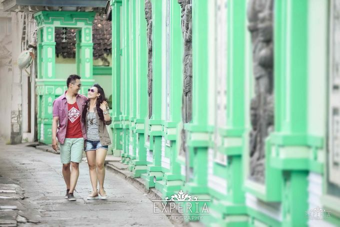 PreWedding Robby & Fanni by Experia Photography - 009
