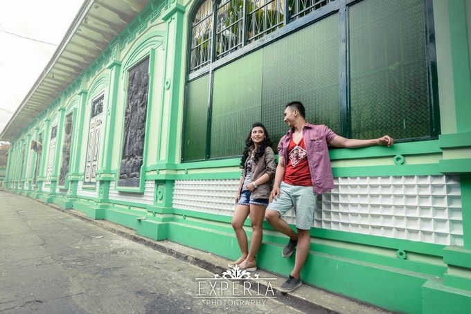 PreWedding Robby & Fanni by Experia Photography - 010