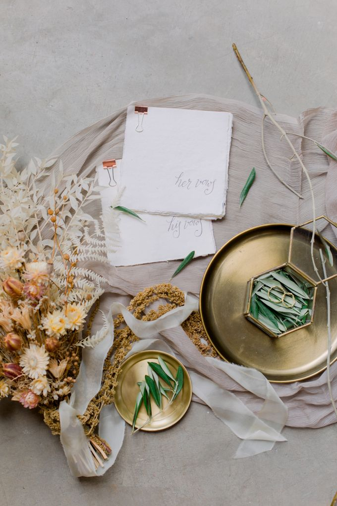 Intimate Wedding - Lukas & Olivia by Iris Photography - 001