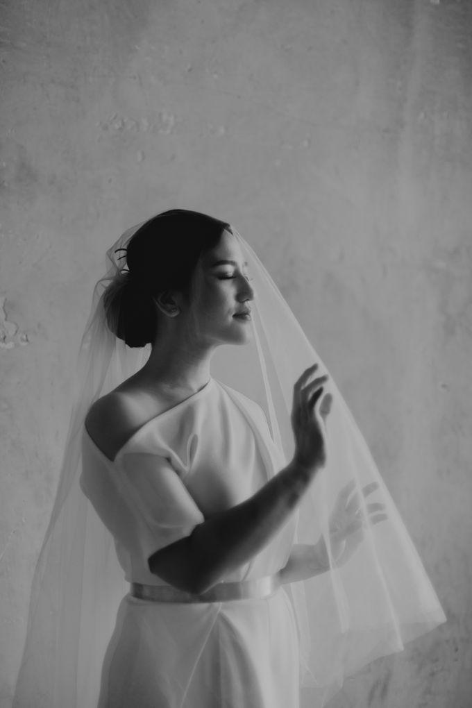 Intimate Wedding - Lukas & Olivia by Iris Photography - 003