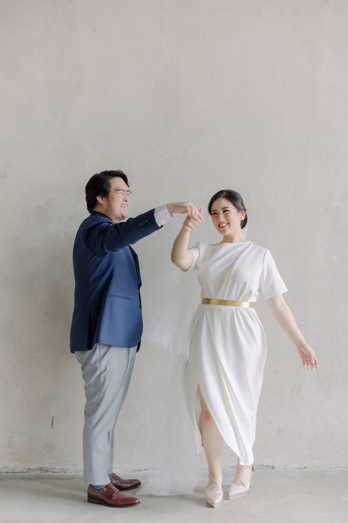 Intimate Wedding - Lukas & Olivia by Iris Photography - 007