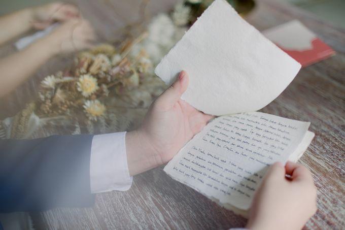 Intimate Wedding - Lukas & Olivia by Iris Photography - 012