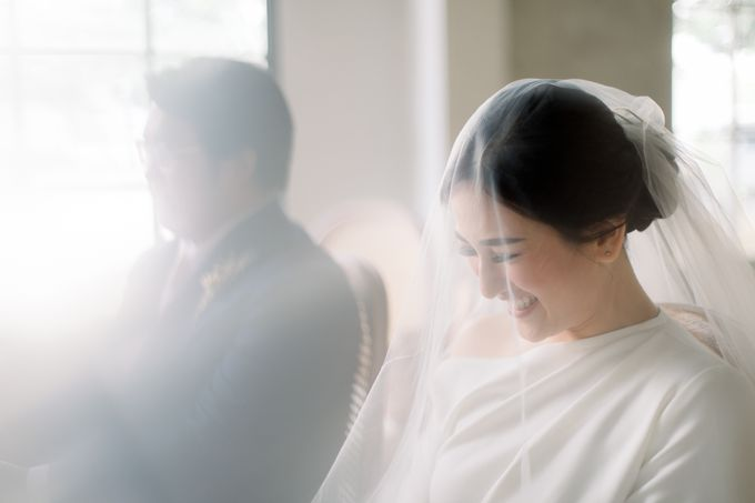 Intimate Wedding - Lukas & Olivia by Iris Photography - 015