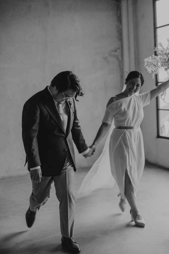 Intimate Wedding - Lukas & Olivia by Iris Photography - 039