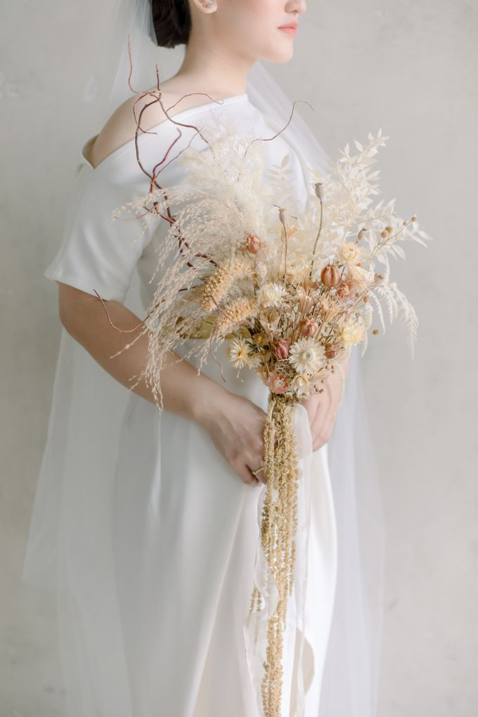 Intimate Wedding - Lukas & Olivia by Iris Photography - 042