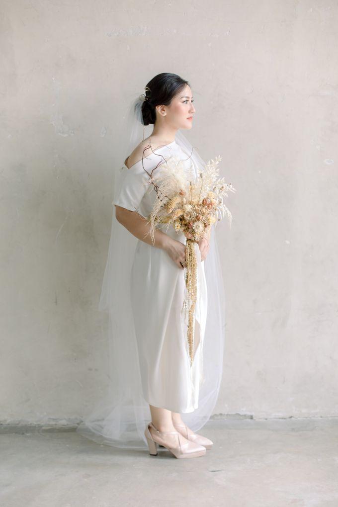 Intimate Wedding - Lukas & Olivia by Iris Photography - 043