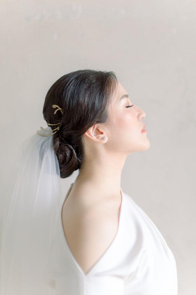 Intimate Wedding - Lukas & Olivia by Iris Photography - 046