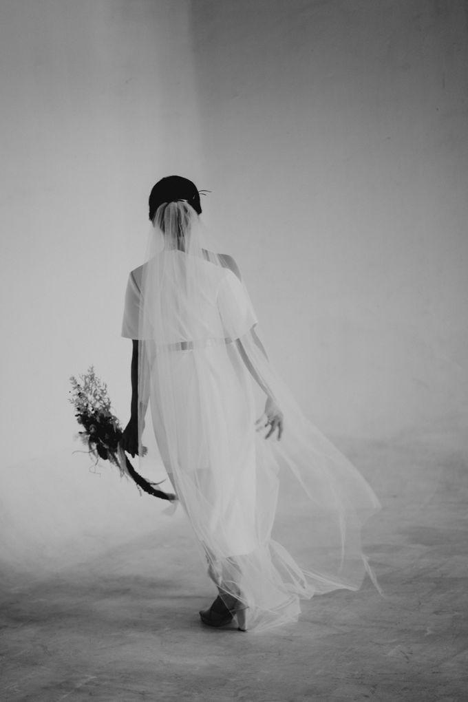 Intimate Wedding - Lukas & Olivia by Iris Photography - 047