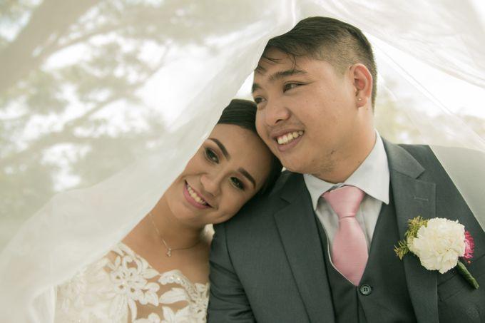 Roilan & Rochelle Wedding by MRCD Film Production - 001