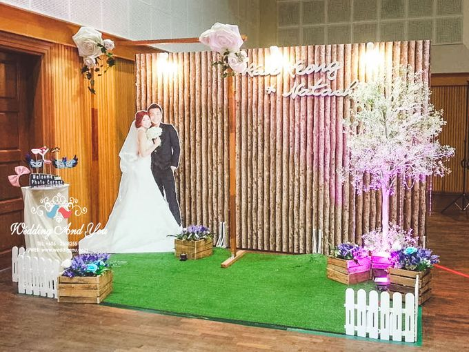 Photo Booth  Design by Wedding And You - 009