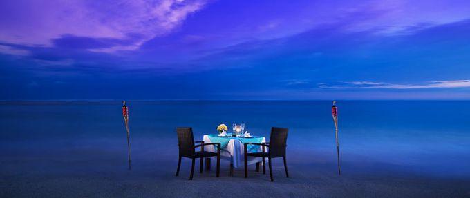 Hotel Facilities by Samabe Bali Suites & Villas - 009