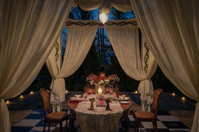 MesaStila Honeymoon Package by MesaStila Resort and Spa - 023