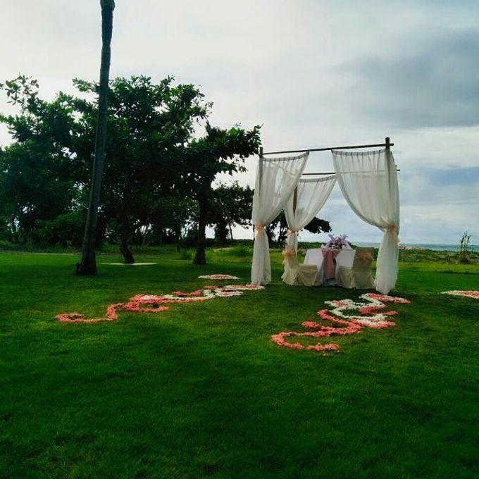 Weddings at Baruna Bali - Garden & Beach by Holiday Inn Resort Baruna Bali - 017