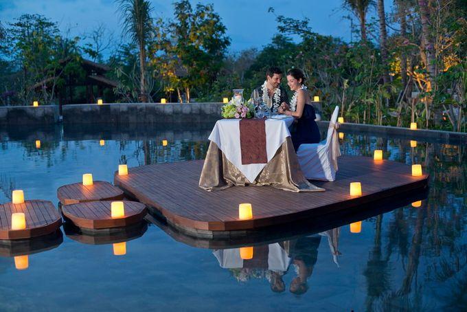 RIMBA Jimbaran BALI by AYANA by AYANA Resort and Spa, BALI - 005
