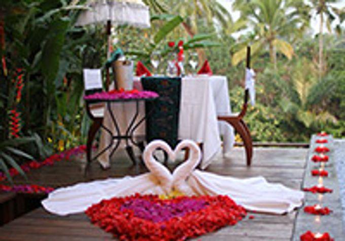 Event and Activities by Ubud Green Resort Villa - 001