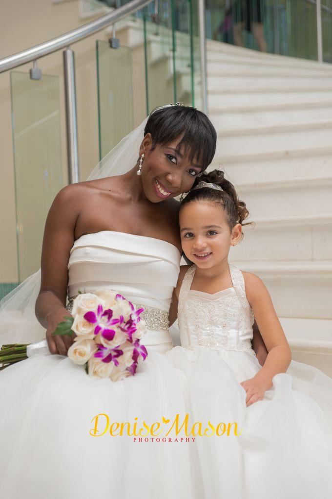 Wedding Photography images by Denise Mason Photography - 003