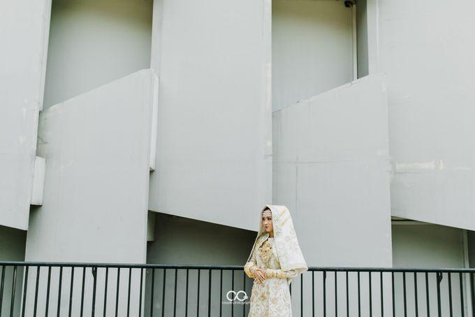 The Wedding of Gandewo & Elrin by Khayim Beshafa One Stop Wedding - 003