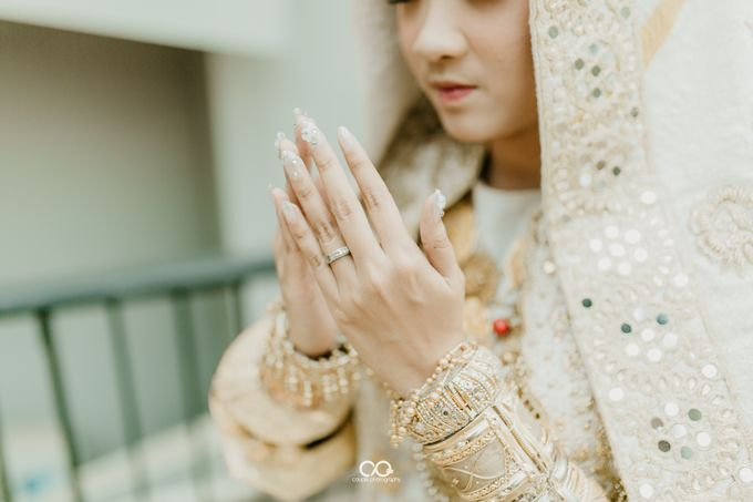 The Wedding of Gandewo & Elrin by Khayim Beshafa One Stop Wedding - 004
