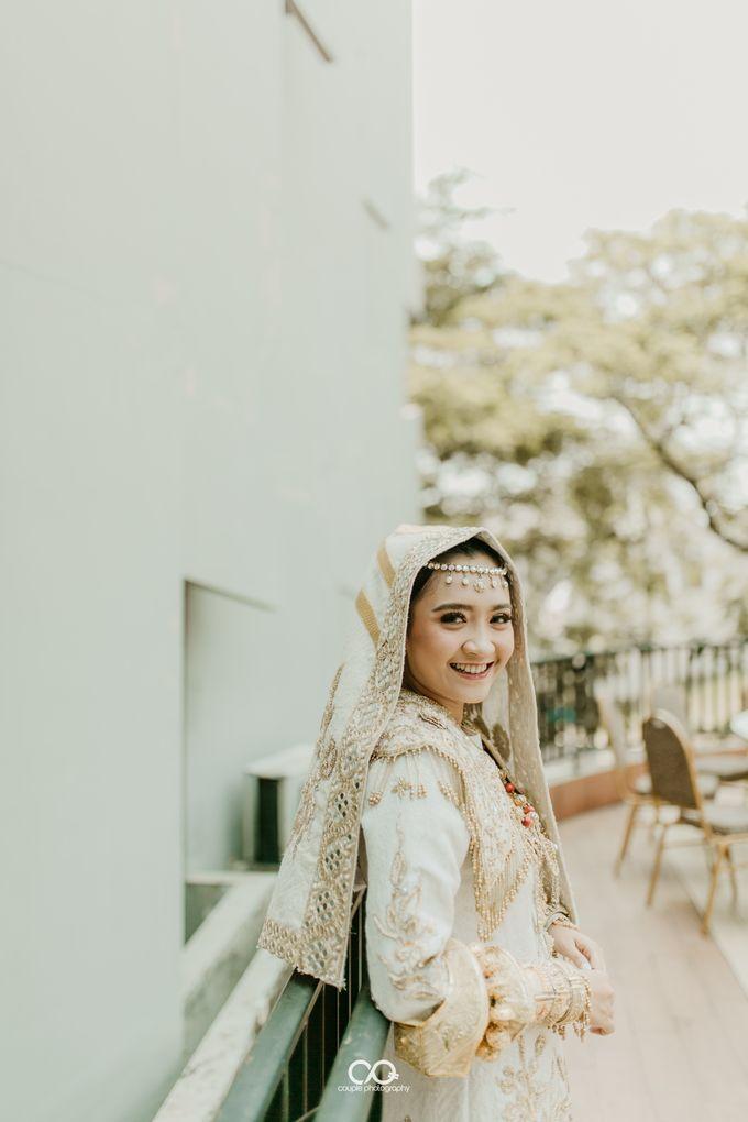 The Wedding of Gandewo & Elrin by Khayim Beshafa One Stop Wedding - 005