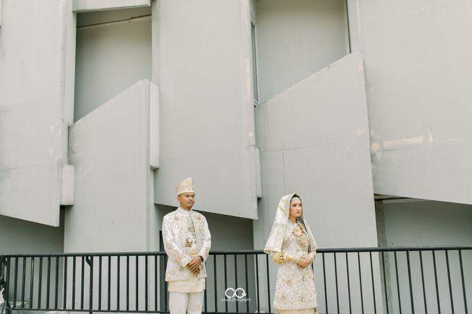 The Wedding of Gandewo & Elrin by Khayim Beshafa One Stop Wedding - 006