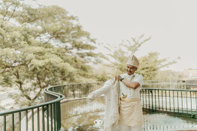 The Wedding of Gandewo & Elrin by Khayim Beshafa One Stop Wedding - 007