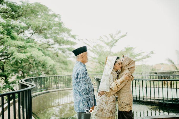 The Wedding of Gandewo & Elrin by Khayim Beshafa One Stop Wedding - 009